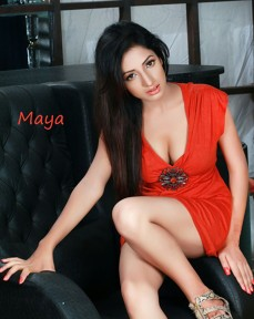 Young escorts Girl Maya